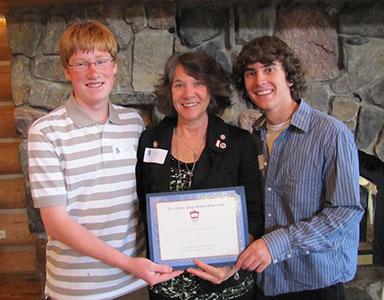 2011 Inaugural Bootstraps Scholarship