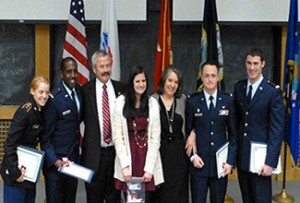 2013 Scholarship Recipients FI