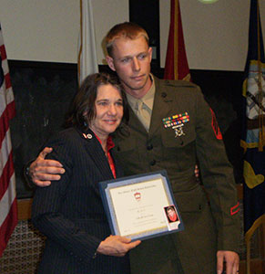 Sgt Richard Viehdorfer