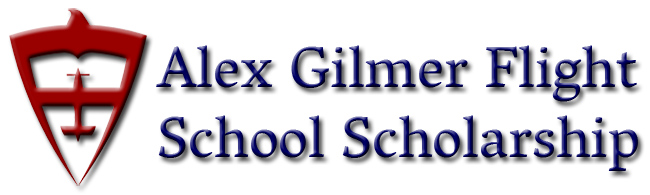 Alex Gilmer Flight School Scholarship